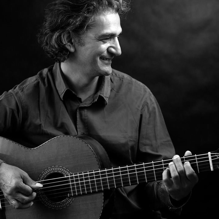 Ferenc Snétberger Trio Tour Dates