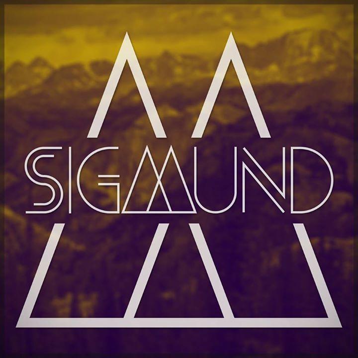 Sigmund Tour Dates