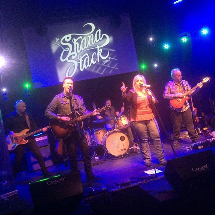 The Shana Stack Band Tour Dates