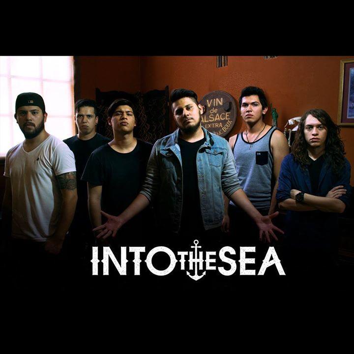 Into the Sea Tour Dates