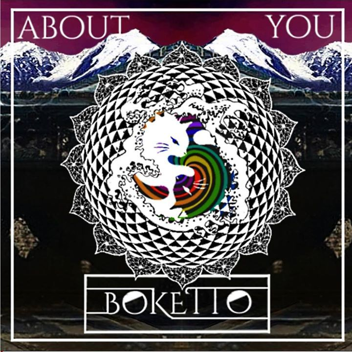 boketto Tour Dates