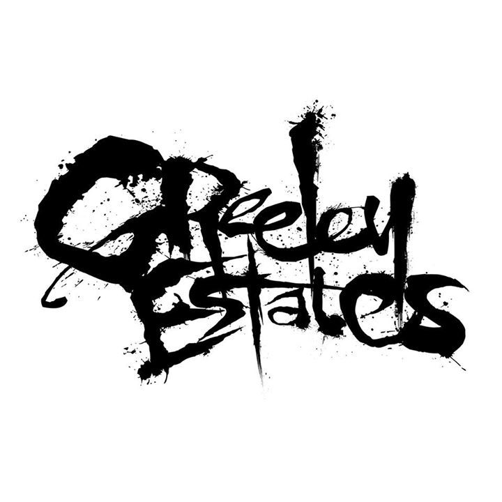 Greeley Estates Tour Dates