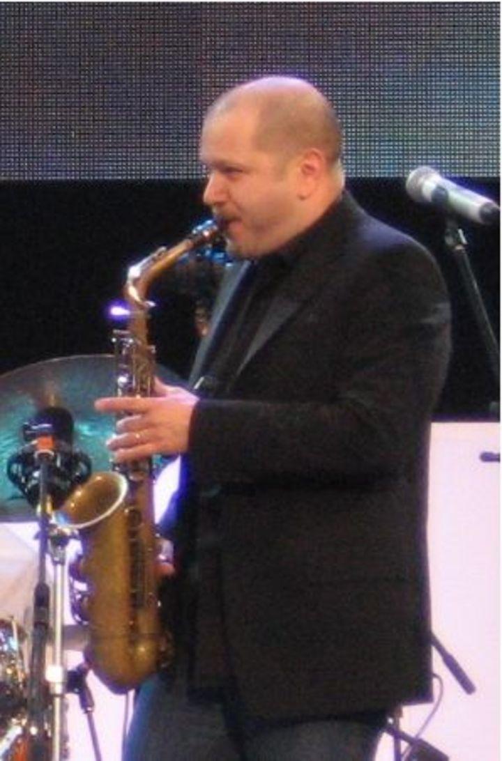 Le Jazzophone @ Foru - Nice, France