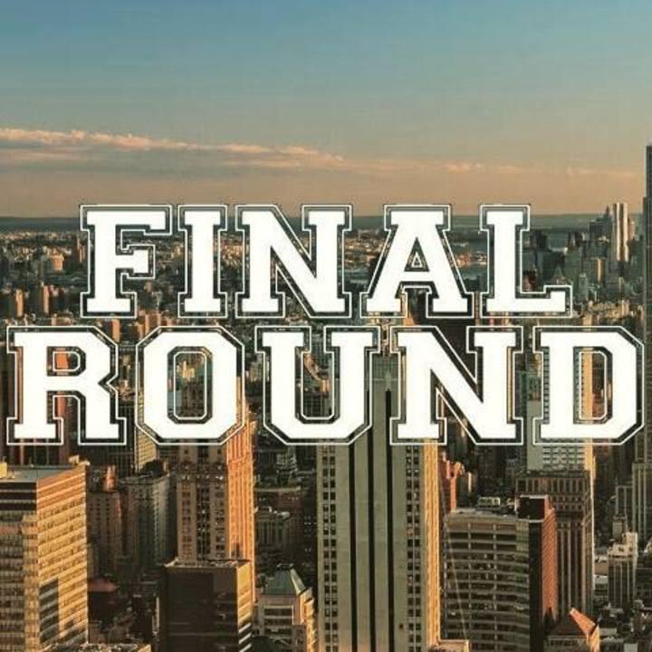 Final Round Tour Dates