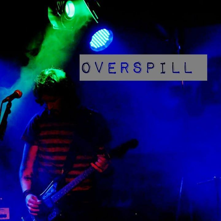 Overspill Tour Dates
