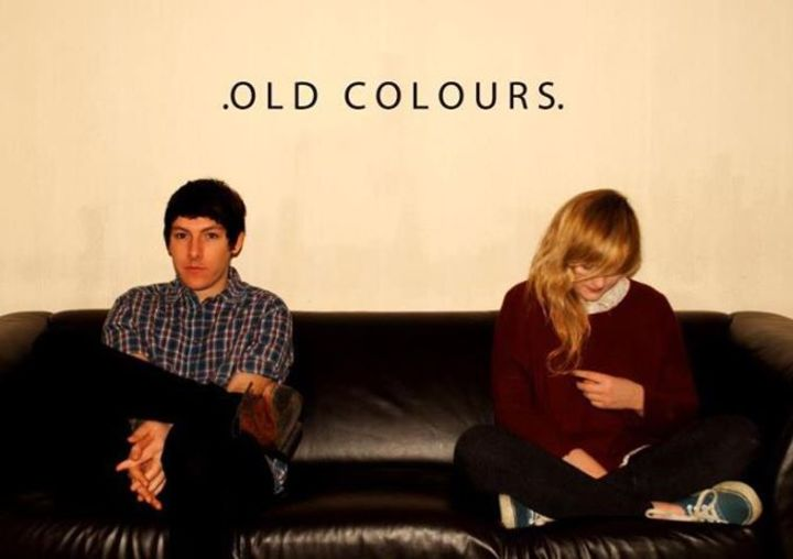 Old Colours Tour Dates
