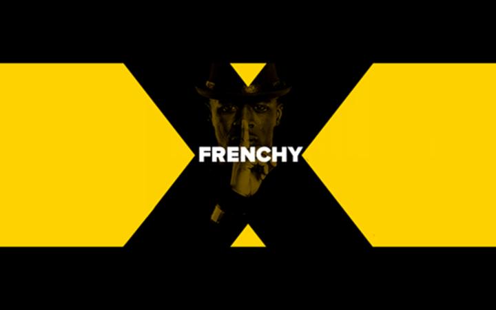 Frenchy Tour Dates