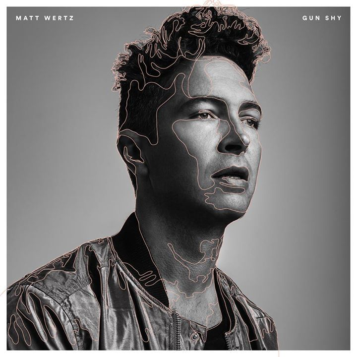 Matt Wertz @ Vinyl - Atlanta, GA