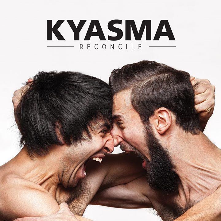 Kyasma Tour Dates