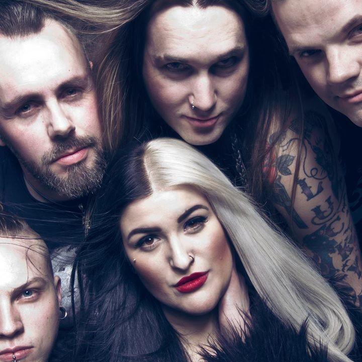 Ravage Rose Tour Dates