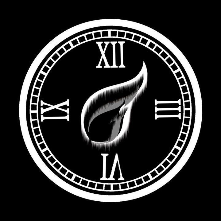 Burning Time Tour Dates