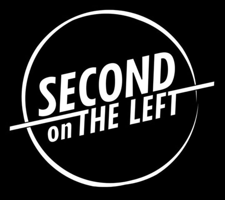 Second on the left Tour Dates