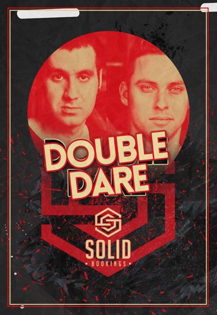 Buchecha + Malke aka Double Dare Tour Dates