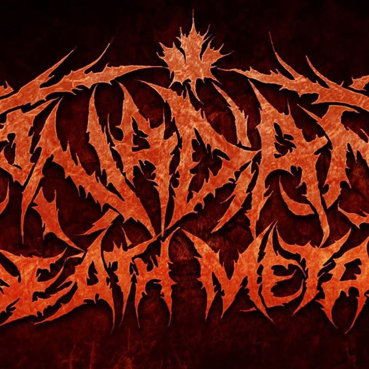 Canadian Death Metal Tour Dates