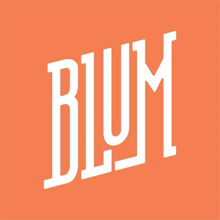 Blum Tour Dates
