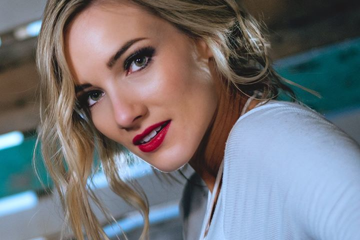 Leah Daniels Tour Dates