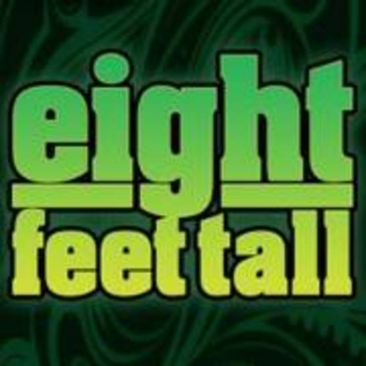 Eight Feet Tall Tour Dates