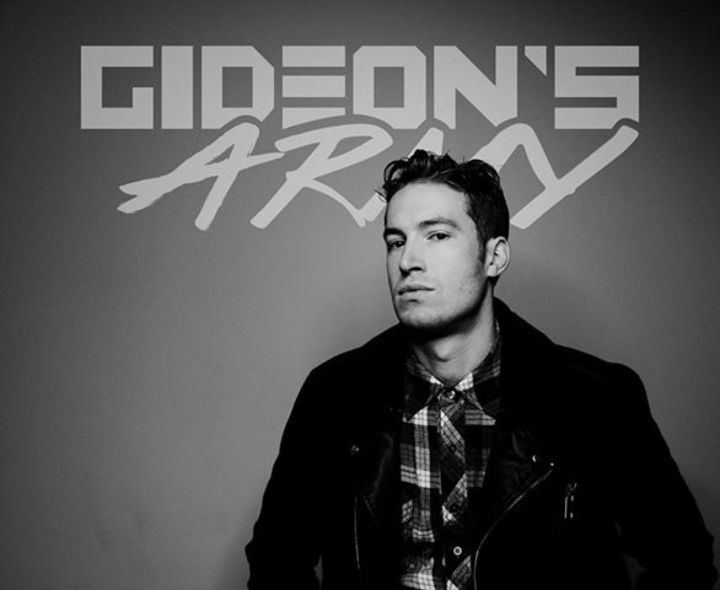 Gideon's Army Tour Dates