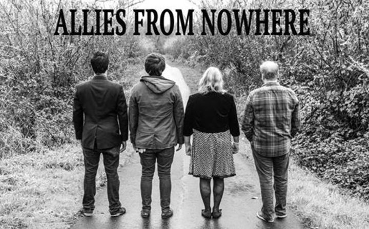 Allies From Nowhere Tour Dates
