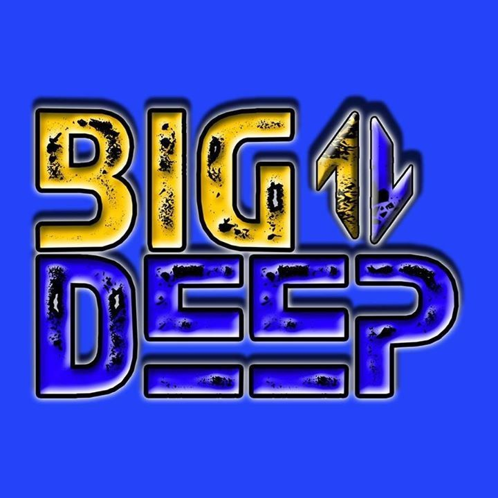 Big & Deep Tour Dates