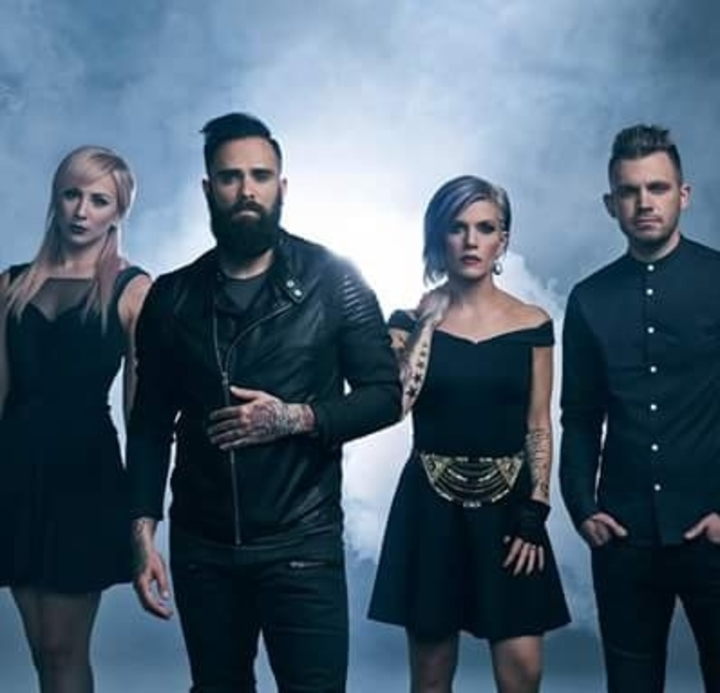 Skillet Music en Español Tour Dates