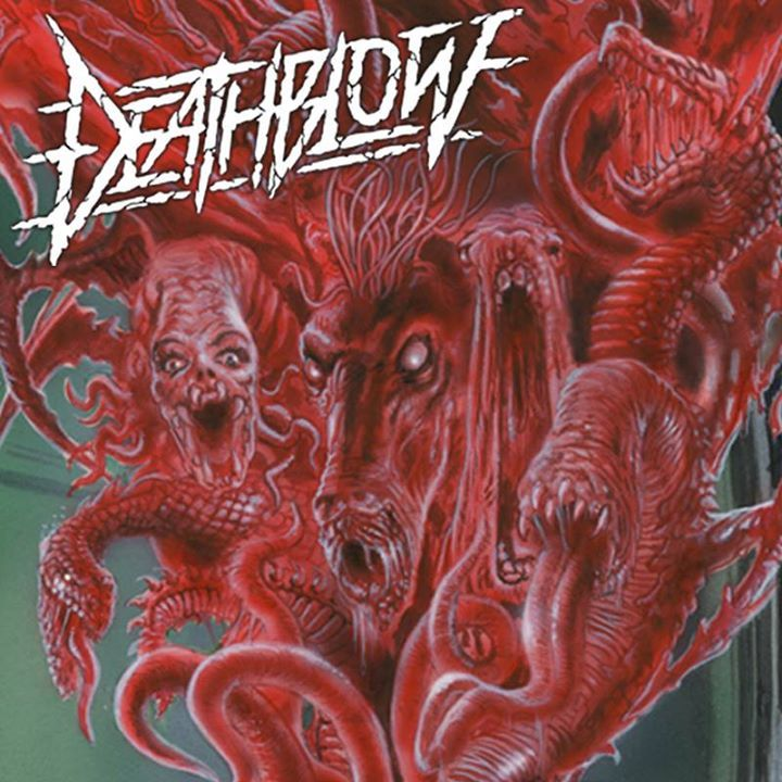Deathblow Tour Dates