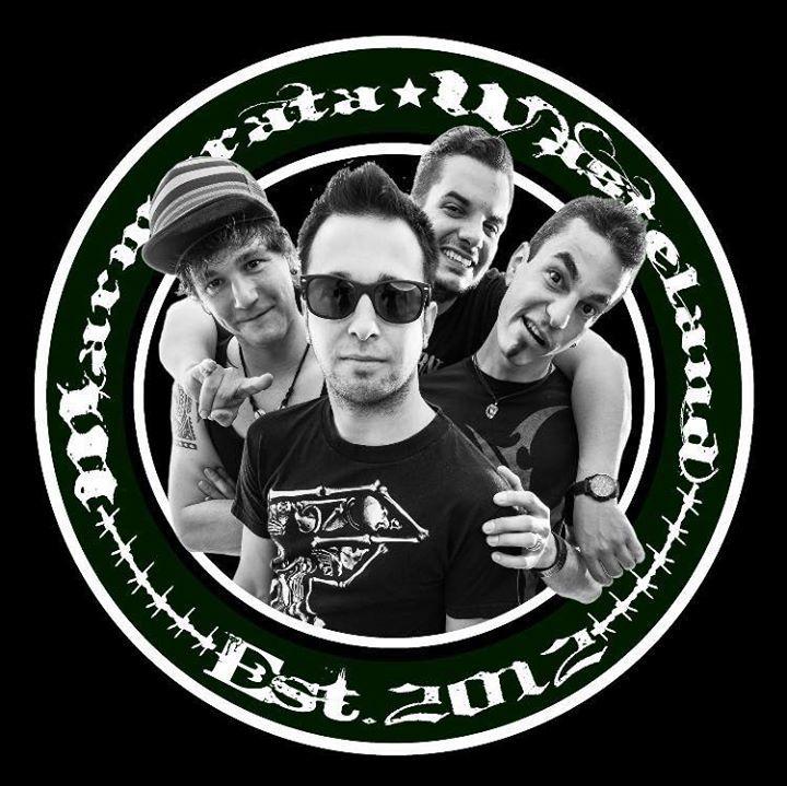 Marmorata Wasteland Tour Dates