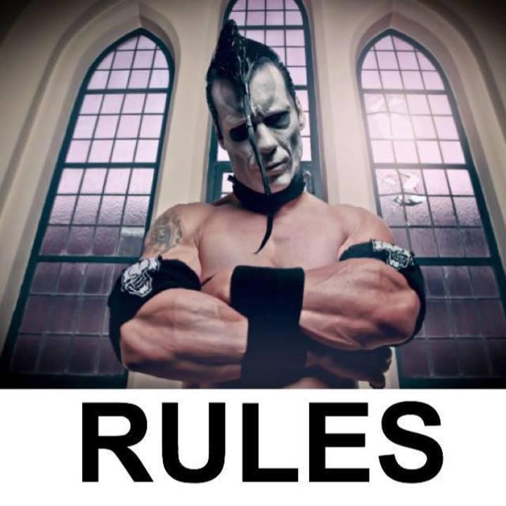 Doyle Rules: Misfits Tribute Band Tour Dates