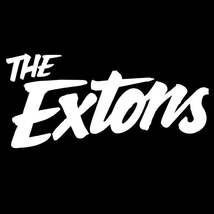 The Extons Tour Dates