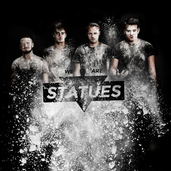 We Are Statues Tour Dates