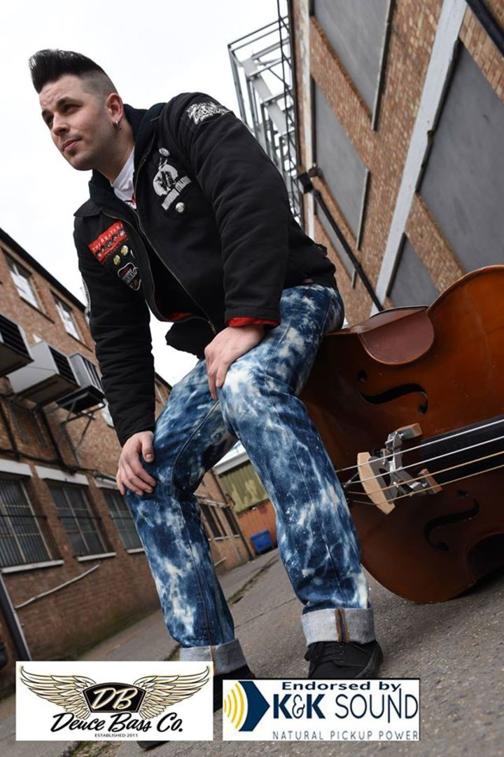 Bruno Slap bass Malo Tour Dates