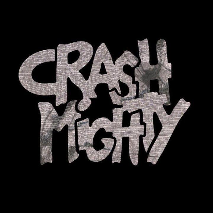 Crash Mighty Tour Dates