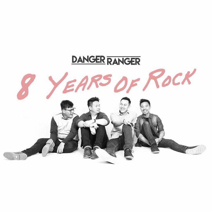 Danger ranger Tour Dates