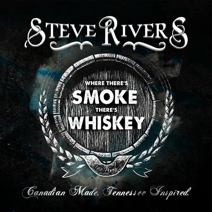 Steve Rivers Tour Dates