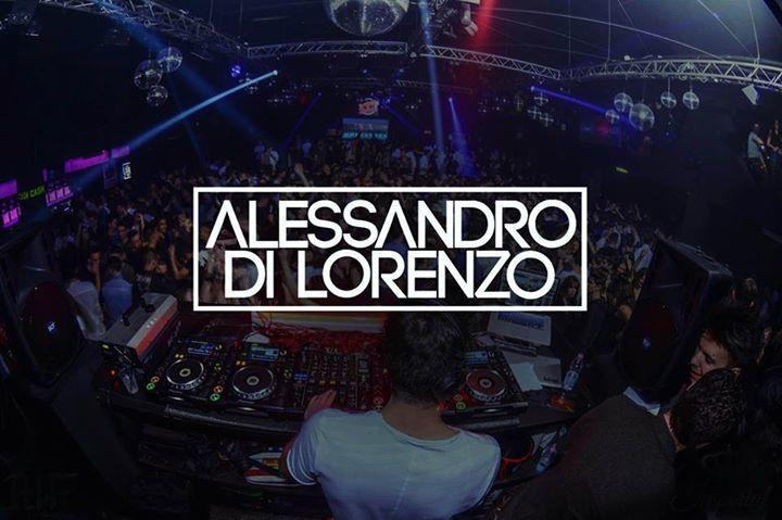 Alessandro Di Lorenzo Tour Dates