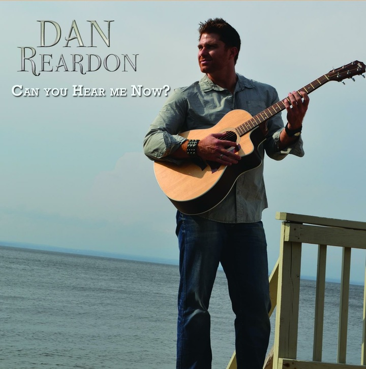 Dan Reardon Tour Dates