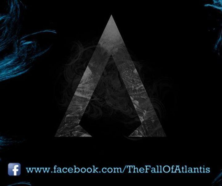 The Fall Of Atlantis Tour Dates