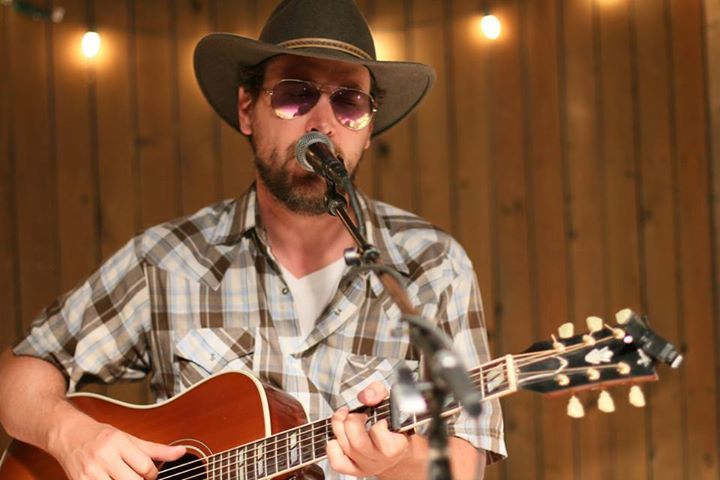 Philip Gibbs Music @ Lickinghole Creek Craft Brewery w/ guest Corey Axt! - Goochland, VA