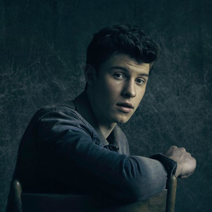 Shawn Mendes @ The SSE Hydro - Glasgow, United Kingdom