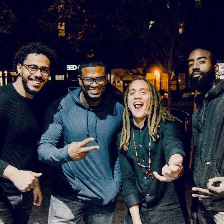 Yasser Tejeda & Palotre Tour Dates