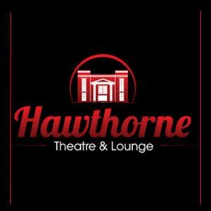 Hawthorne Theatre Tour Dates