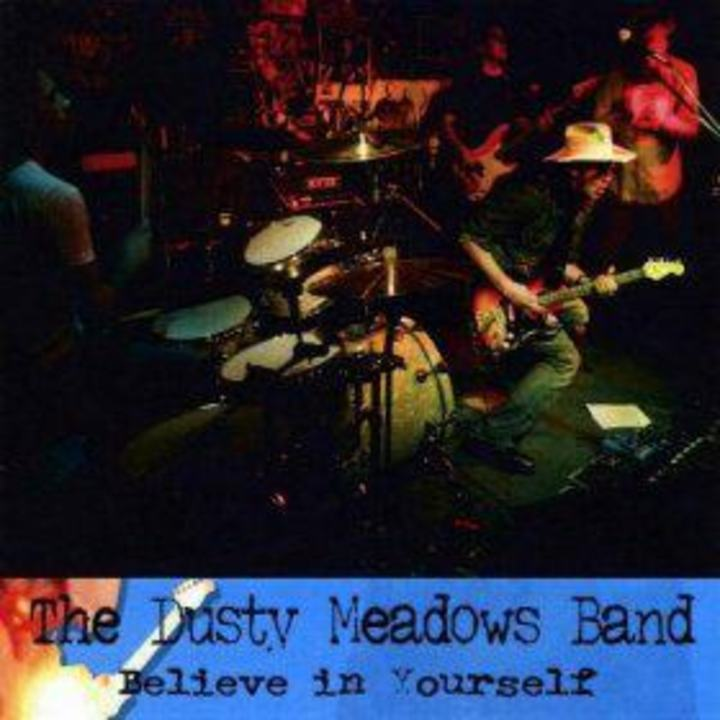 The Dusty Meadows Band Tour Dates