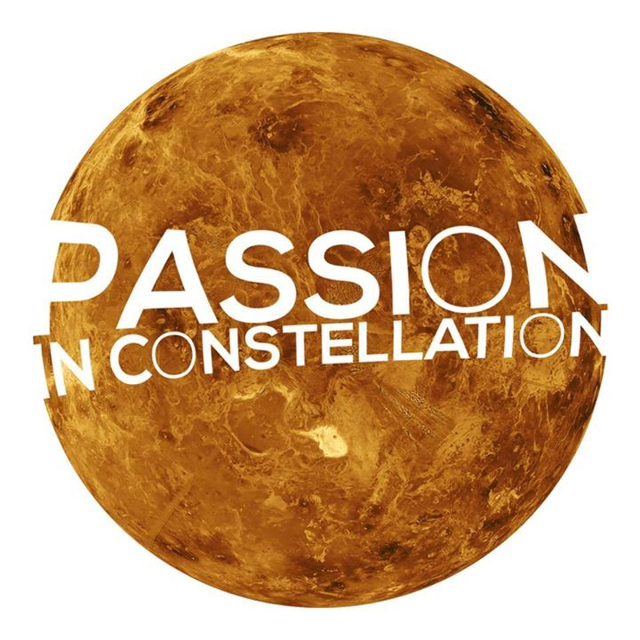 Passion in Constellation Tour Dates