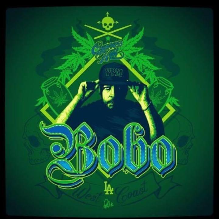 Eric Bobo Tour Dates