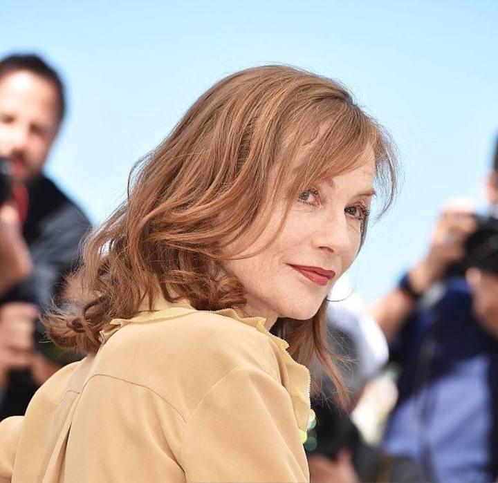 Isabelle Huppert Tour Dates