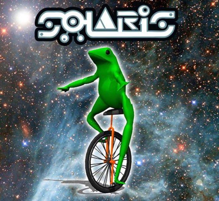 Solaris Tour Dates