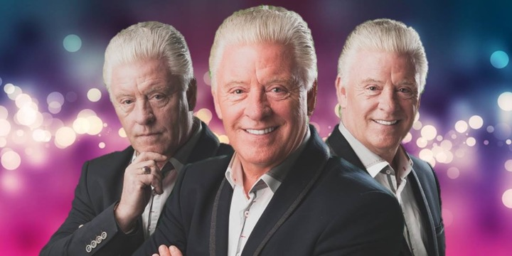 Derek Acorah @ Mcmillan theatre - Bridgwater, United Kingdom