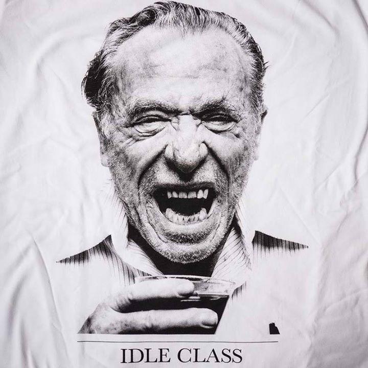 Idle Class Tour Dates