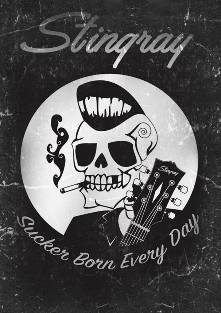 Stingray Tour Dates