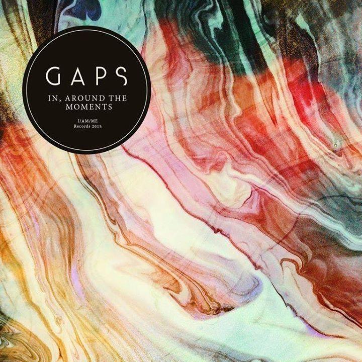 Gaps Tour Dates